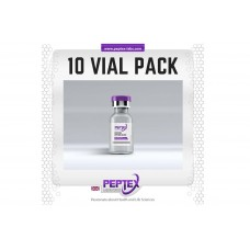 Bulk Pack - Peptex Laboratories BPC-157 25mg - 10 vial pack