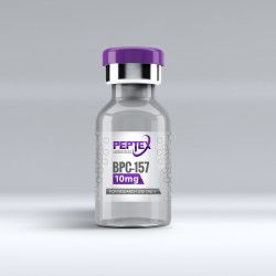 Peptex Laboratories BPC-157 - 10mg Peptide (Body Protection Compound - 157) 99%+ Purity