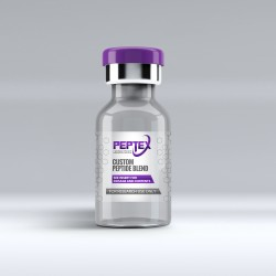 Peptex Laboratories SNAP-8 250mg Cosmetic Research Peptide - 99%+ Purity