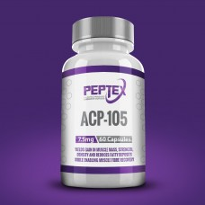 Peptex Laboratories ACP-105 60 x 7.5mg
