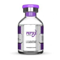 L-Carnitine Injectable 400mg/mL - 20mL Vial - Research Solution